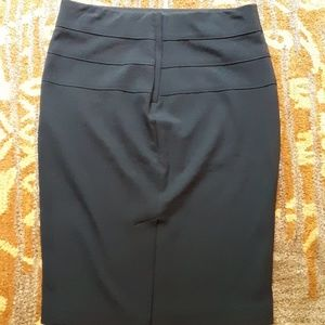 Candie's Skirts - CANDIE'S Stretchy Bodycon Pencil Skirt 1